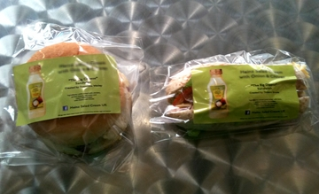 branded sandwiches